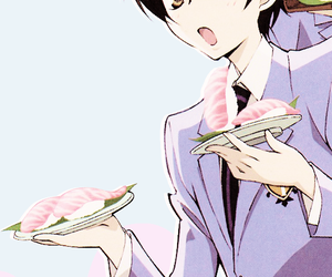 ouran and ouran high school image