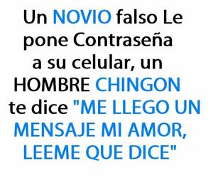 amor and novio image