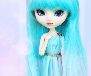 beautiful, greek goddess, and groove doll image