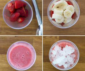 diy, smoothies, and drinks image