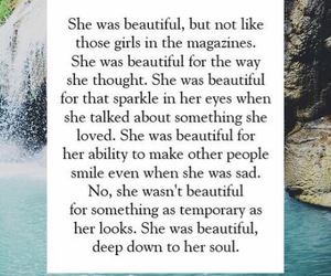 beautiful, quote, and other girls image