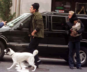 chic, icon, and carolyn bessette kennedy image