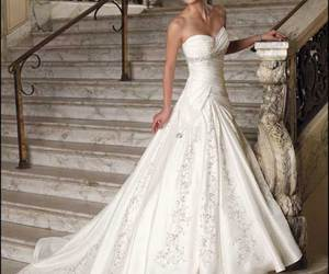 beautiful, dresses, and we heart it image
