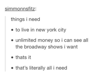new york, post, and quotes image