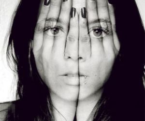 eyes, hands, and photography image
