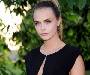 cara delevingne, beautiful, and model image