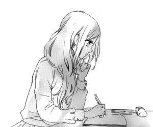 manga and shojo image