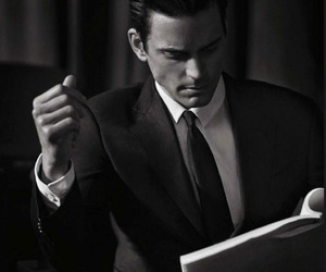 matt bomer, Armani, and boy image