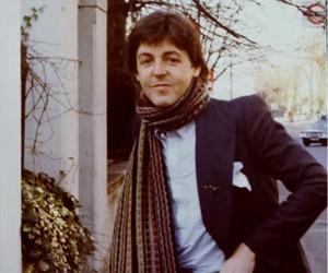 Paul McCartney image