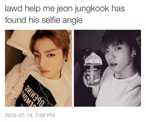 bts, bangtan boys, and jungkook image