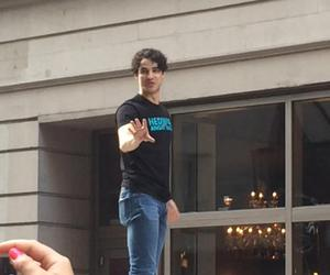 broadway, hedwig, and darren criss image