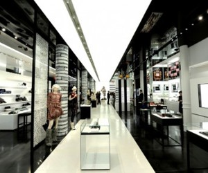 coco chanel, models, and shop image