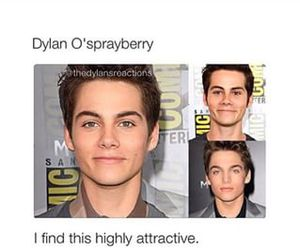 dylan obrien and dylan sprayberry image