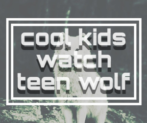 aesthetic, wolf, and b&w image