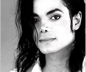 michael jackson, black or white, and mj image