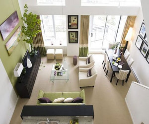 room, ideas, and living room image