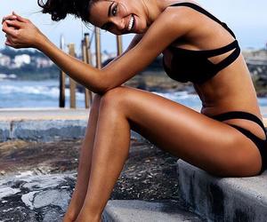 beach, goals, and bikini image