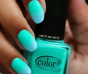 color, look, and nails image