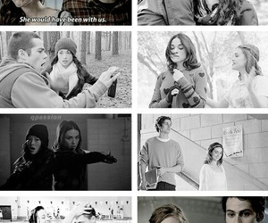 remember and teen wolf image