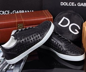 dolce gabbana shoes image