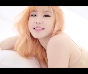 kpop, secret, and jun hyoseong image