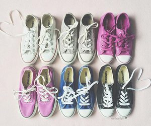 shoes and converse image
