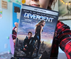 movie, quality, and divergent image