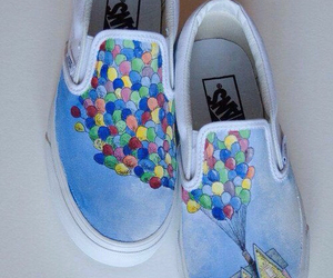 up and vans image