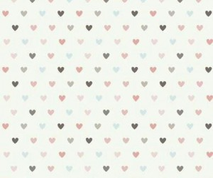 colourful, cute, and hearts image