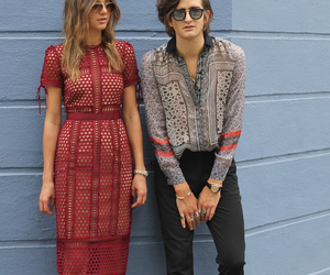 eleanor calder, max hurd, and the trend pear image