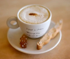 coffee, yummy, and eat image