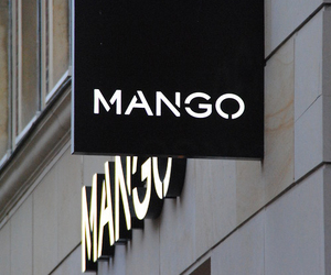 mango, fashion, and store image