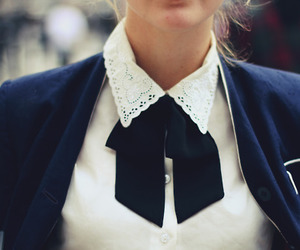 awesome, collar, and tie image