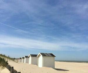holidays, strand, and zeeland image