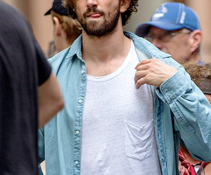 game of thrones and michiel huisman image