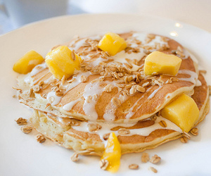 pancakes, food, and photography image