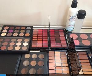 mac cosmetics, bobbi brown cosmetics, and anastasiabeverlyhills image