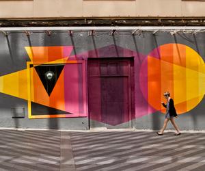 art, beauty, and street image
