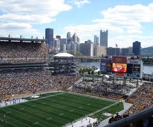3, steelers, and football image