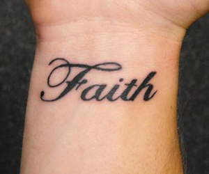 faith, inspiring, and photography image