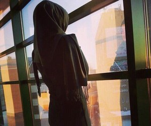 hijab, honor, and islam image