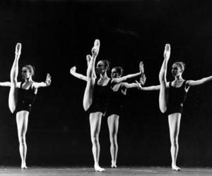 ballerinas, ballet, and dance image