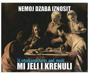 balkan, jelo, and instagram image