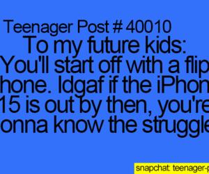 future, teenagerpost, and lol image