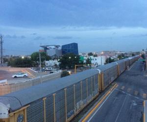 chihuahua, train, and tren image
