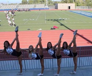 cheer, freedom, and life image