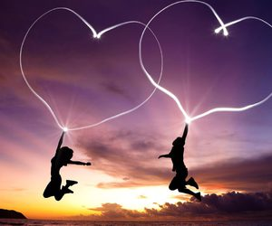 hearts, live, and amazing image