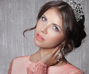 beautiful, dress, and jewel image