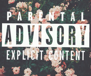 explicit, flowers, and summer image