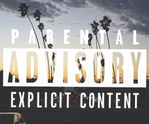 california, explicit, and los angeles image